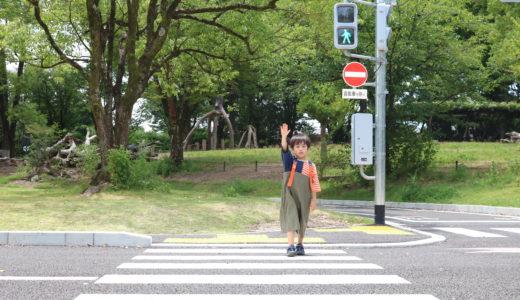 【北区】大宮交通公園